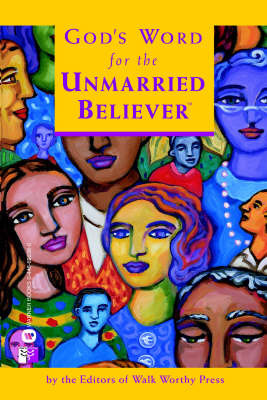 Gods Word for the Unmarried Belie image