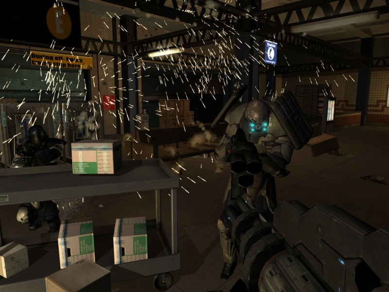 F.E.A.R. Extraction Point for PC Games image
