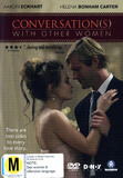 Conversations with Other Women DVD