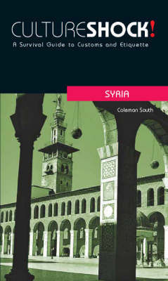 Syria by Coleman South