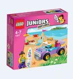 LEGO Juniors - Beach Trip (10677)