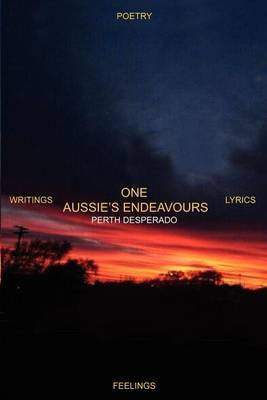 One Aussie's Endeavors by Perth Desperado image