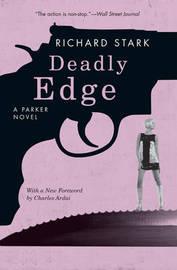 Deadly Edge by Richard Stark
