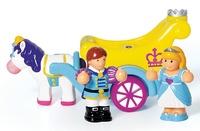 WOW Toys – Charlotte's Princess Parade