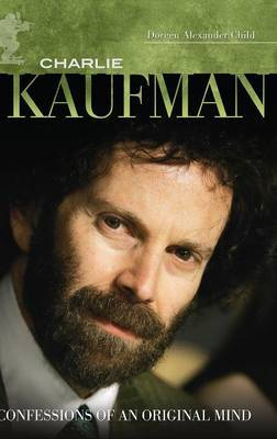 Charlie Kaufman by Doreen Alexander Child