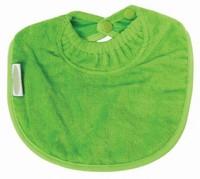 Silly Billyz Towel Biblet (Lime)