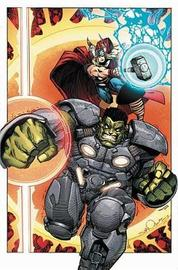 Indestructible Hulk By Mark Waid: The Complete Collection by Mark Waid