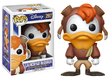Darkwing Duck - Launchpad McQuack Pop! Vinyl Figure