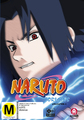 Naruto (Uncut): Origins - Collection 03 (Eps 107-163) on DVD