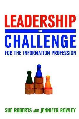 Leadership by Sue Roberts