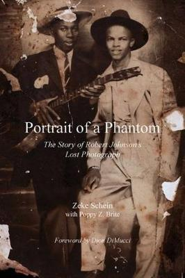 Portrait of a Phantom by Zeke Schein
