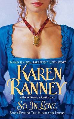 So In Love by Karen Ranney