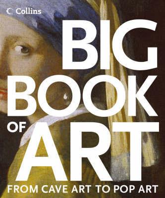 Collins Big Book of Art by David G Wilkins