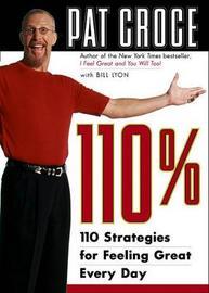 110 Percent by Pat Croce image