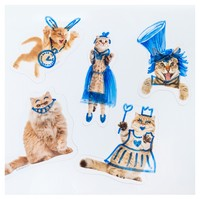 The Cat Game image