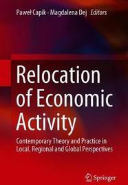 Relocation of Economic Activity image