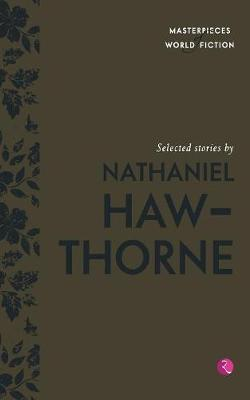 Selected Stories by Nathaniel Hawthorne image