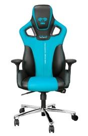 E-Blue Cobra Gaming Chair (Blue) for