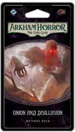 Arkham Horror LCG: Union & Disillusion - Mythos Pack