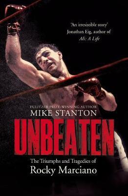 Unbeaten by Mike Stanton