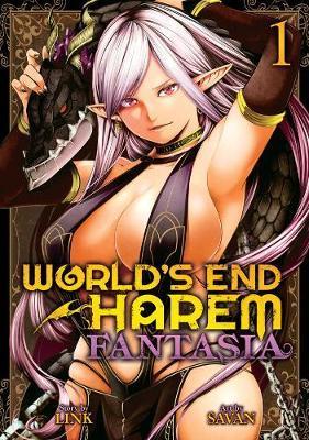 World's End Harem: Fantasia, Vol. 1 by Link