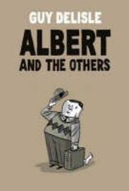 Albert and the Others by Guy Delisle image