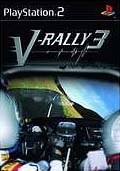 V-Rally 3 for PlayStation 2