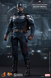 "Marvel Captain America 2 Stealth S.T.R.I.K.E. Suit 12"" Figure Set"