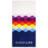 Sunnylife Luxe Beach Towel - Queenscliff
