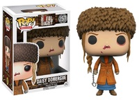 The Hateful Eight - Daisy Domergue Pop! Vinyl Figure