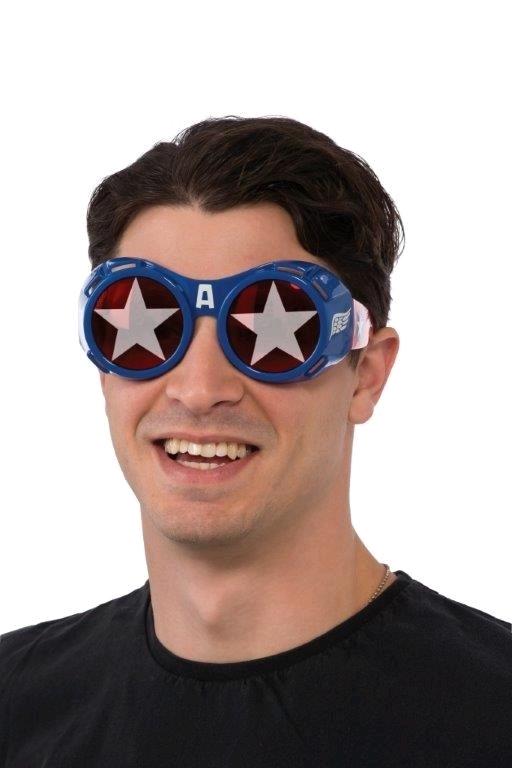 Captain America Goggles