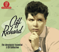 Absolutely Essential by Cliff Richard