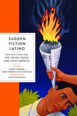 Sudden Fiction Latino image