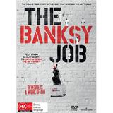 The Banksy Job DVD