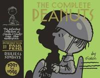 The Complete Peanuts 1997-1998 by Charles M Schulz