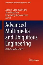 Advanced Multimedia and Ubiquitous Engineering image
