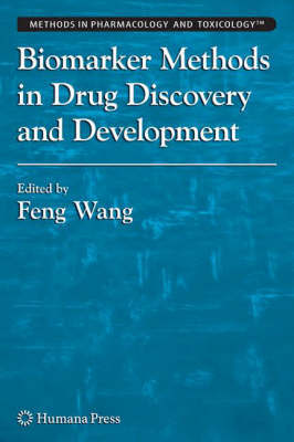 Biomarker Methods in Drug Discovery and Development image