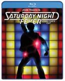 Saturday Night Fever - 40th Anniversary Edition on Blu-ray