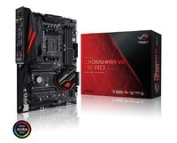 Asus Rog Crosshair VII Hero AMD 470X AM4 ATX (Wi-Fi)