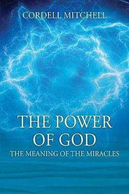 The Power of God by Cordell Mitchell image