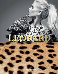 Leopard by Hilary Alexander