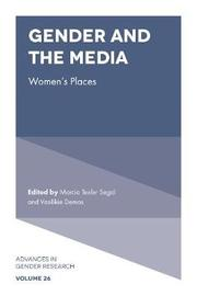 Gender and the Media image