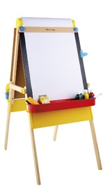 Melissa & Doug: Double Sided Easel