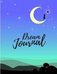 Dream Journal by Blank Publishers