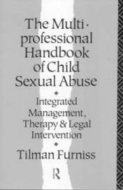 The Multiprofessional Handbook of Child Sexual Abuse by Tilman Furniss image