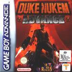 Duke Nukem Advance for GBA