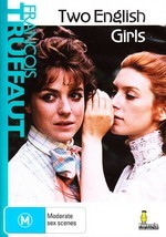 Two English Girls (Les Deux Anglaises et Le Continent) on DVD