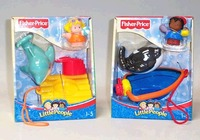 Fisher Price LP Tub Toy Assorted image