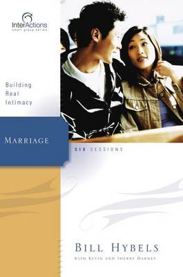 Marriage by Bill Hybels image