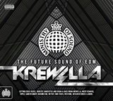 The Future Sound Of EDM: Krewella by Various Artists